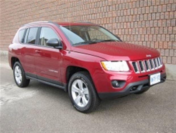 Read about the Autos.ca Test Drive: 2011 Jeep Compass North 4×4