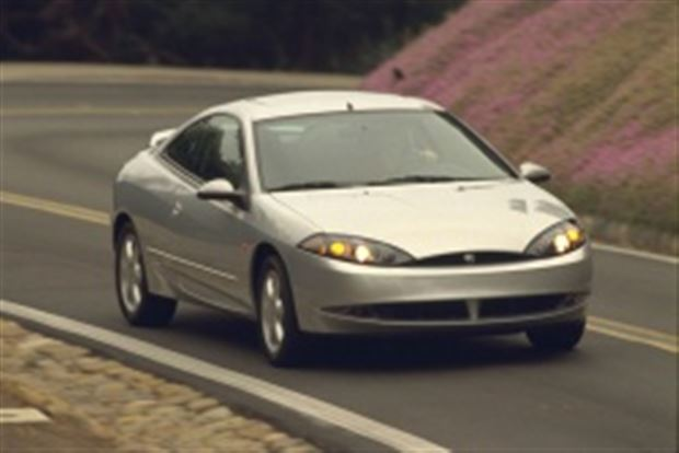 Read about the Autos.ca Modern Classics: Mercury Cougar, 1999-2002