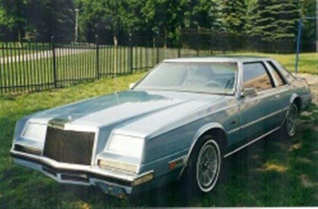 Read about the Autos.ca Motoring Memories: Chrysler Imperial, 1981-1983