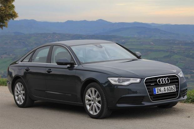 Read about the Autos.ca First Drive: 2012 Audi A6