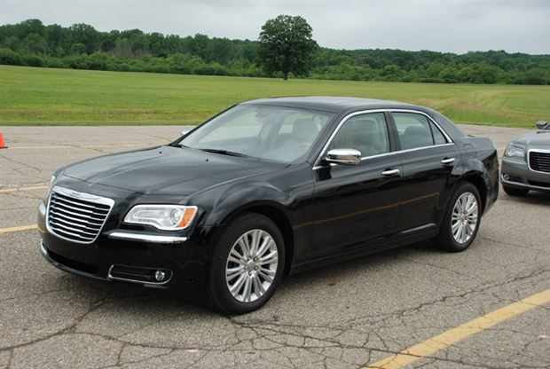 Read about the Autos.ca Feature: Chrysler introduces new eight-speed automatic transmission