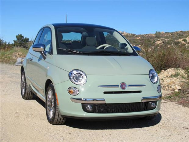 Read about the Autos.ca First Drive: 2012 Fiat 500