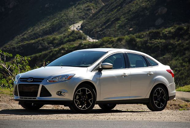 Read about the Autos.ca First Drive: 2012 Ford Focus
