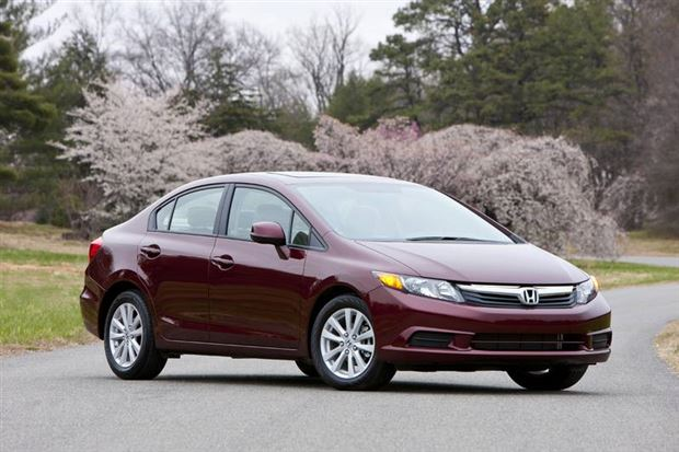 Read about the Autos.ca First Drive: 2012 Honda Civic