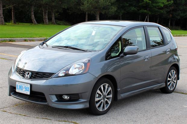Read about the Autos.ca Used Vehicle Review: Honda Fit, 2007-2013