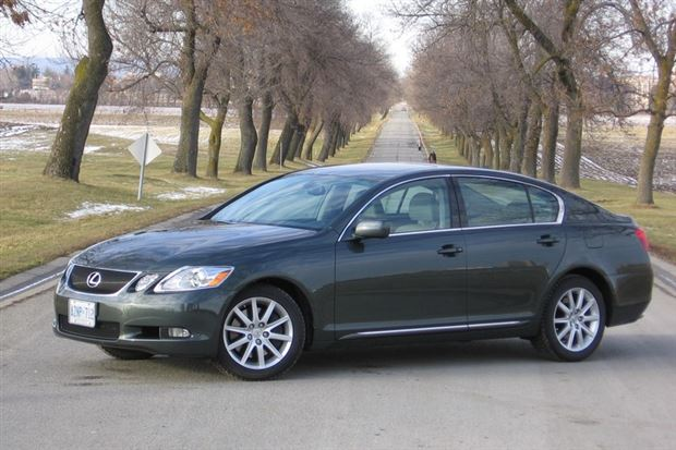 Read about the Autos.ca Used Vehicle Review: Lexus GS, 2006-2012