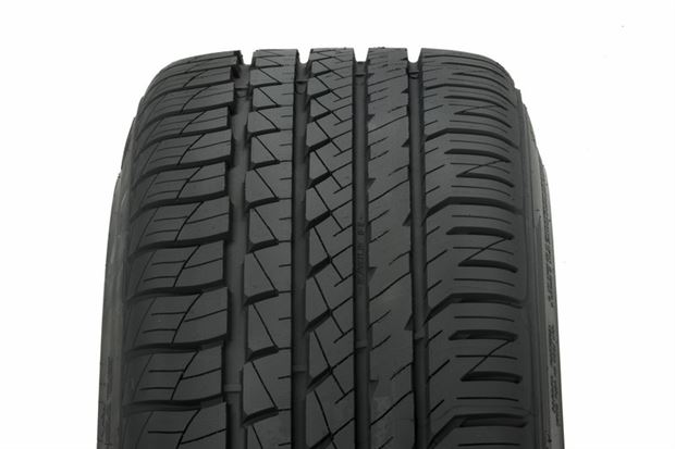Read about the Autos.ca Product Review: Goodyear Eagle F1 All-Season Tire