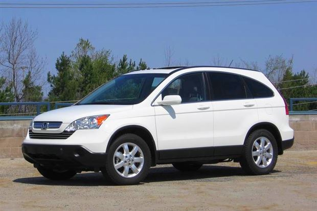 Read about the Autos.ca Used Vehicle Review: Honda CR-V, 2007-2011