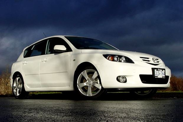 Read about the Autos.ca Used Vehicle Review: Mazda3, 2004-2009