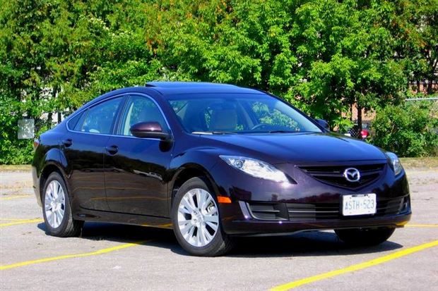 Read about the Autos.ca Used Vehicle Review: Mazda6, 2009-2012