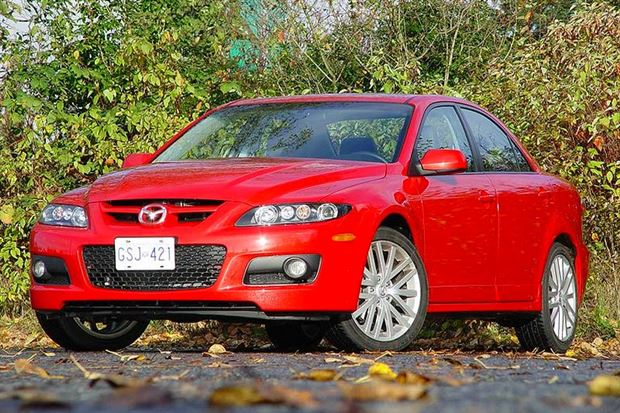 Read about the Autos.ca Used Vehicle Review: Mazdaspeed6, 2006-2007