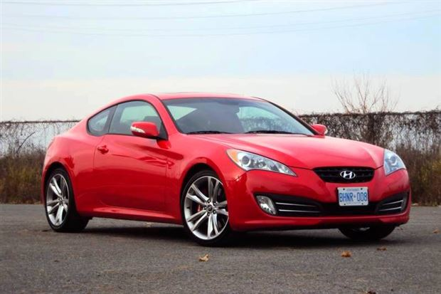 Read about the Autos.ca Used Vehicle Review: Hyundai Genesis Coupe, 2010-2012