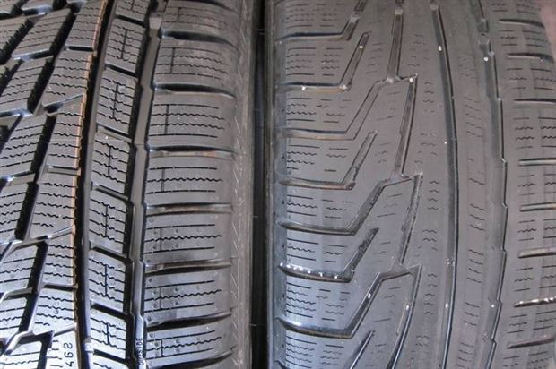 Read about the Autos.ca Winter Tire Review: Michelin X-ICE Xi3