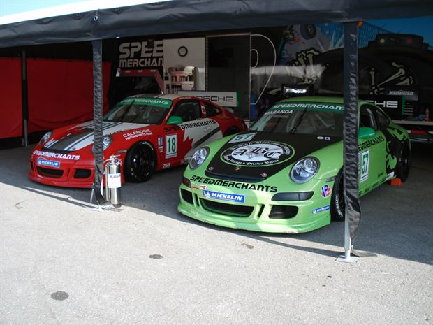 Read about the Autos.ca Feature: Spec Racing Series