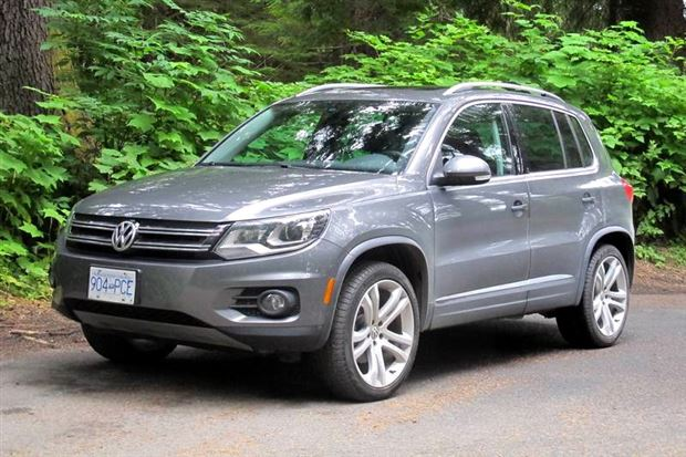 Read about the Autos.ca Road Trip: 2012 Volkswagen Tiguan, Part 2