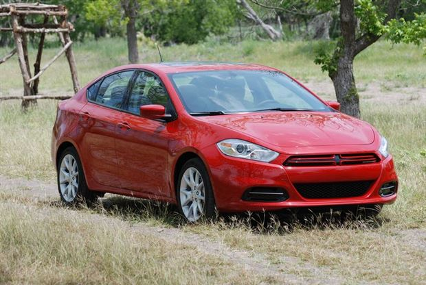 Read about the Autos.ca First Drive: 2013 Dodge Dart
