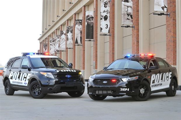 Read about the Autos.ca First Drive: 2013 Ford Police Interceptors