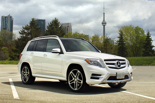 Read about the Autos.ca Test Drive: 2013 Mercedes-Benz GLK 250 Bluetec Diesel