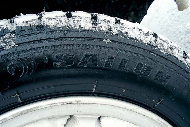 Read about the Autos.ca Winter Tire Review: Sailun Ice Blazer WST1 Winter Tires