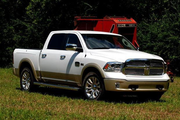 Read about the Autos.ca First Drive: 2013 Ram 1500