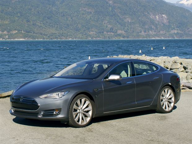 Read about the Autos.ca First Drive: 2013 Tesla Model S