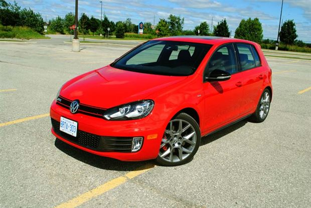 Read about the Autos.ca Test Drive: 2013 Volkswagen GTI Wolfsburg Edition