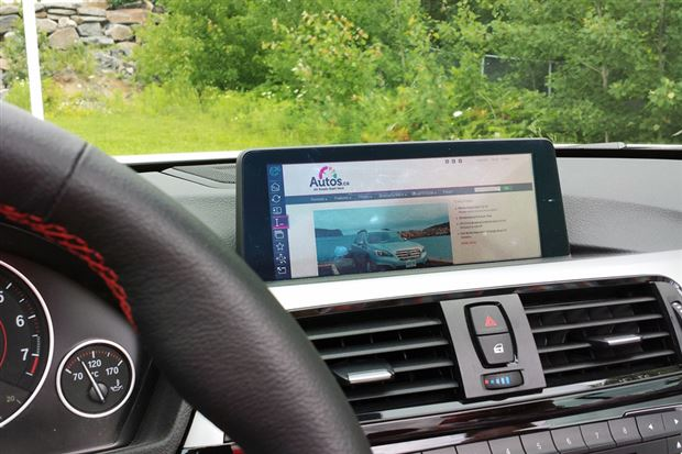 Read about the Autos.ca Auto Tech: Advanced Smartphone Tech Delivers More Connectivity and Control