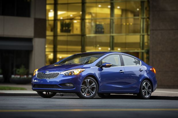 Read about the Autos.ca Preview: 2014 Kia Forte