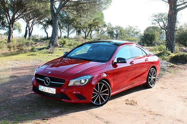 Read about the Autos.ca First Drive: 2014 Mercedes-Benz CLA-Class