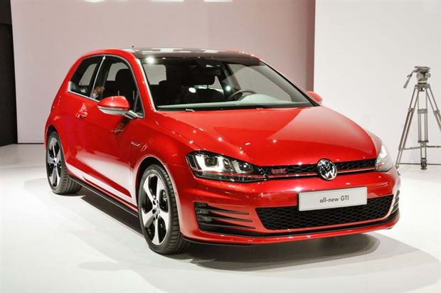Read about the Autos.ca Preview: 2015 Volkswagen GTI