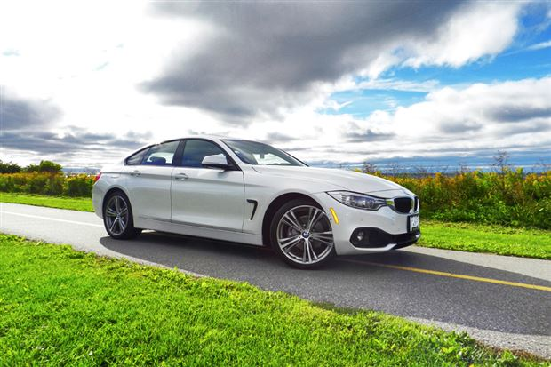 Read about the Autos.ca Test Drive: 2015 BMW 428i xDrive Gran Coupe