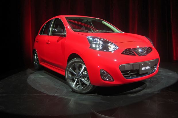 Read about the Autos.ca Preview: 2015 Nissan Micra