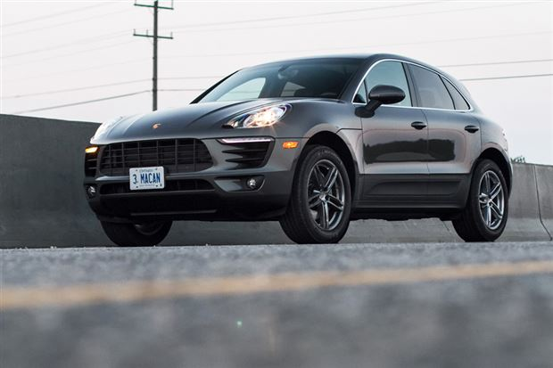 Read about the Autos.ca Test Drive: 2015 Porsche Macan S