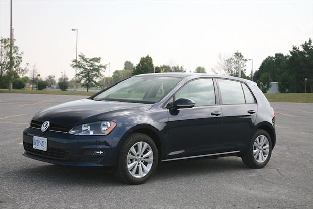 Read about the Autos.ca Day-by-Day Review: 2015 Volkswagen Golf  5-Door 1.8TSI