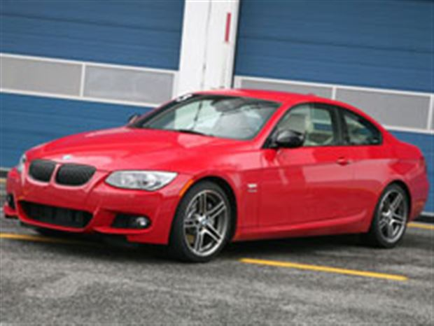 Read about the Autos.ca First Drive: 2011 BMW 335is