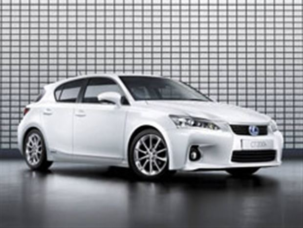 Read about the Autos.ca Preview: 2011 Lexus CT 200h