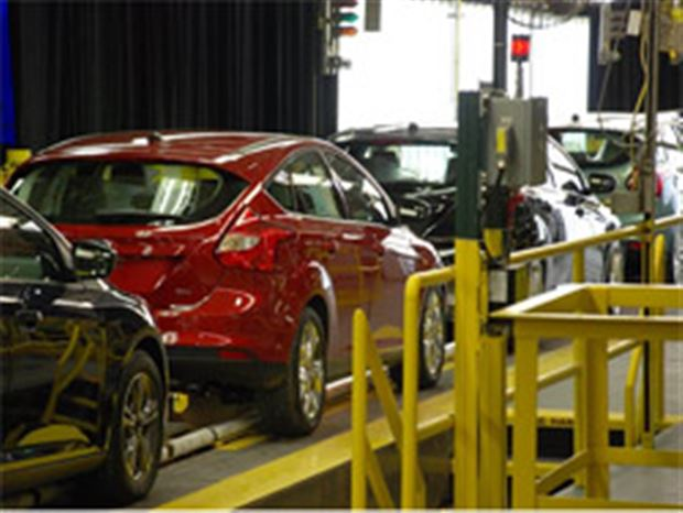 Read about the Autos.ca Feature: Ford's revamped Michigan Assembly Plant