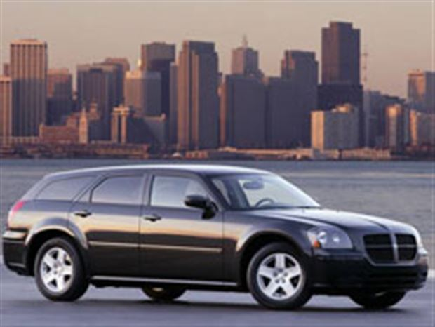 Read about the Autos.ca Modern Classics: Dodge Magnum, 2005-2008