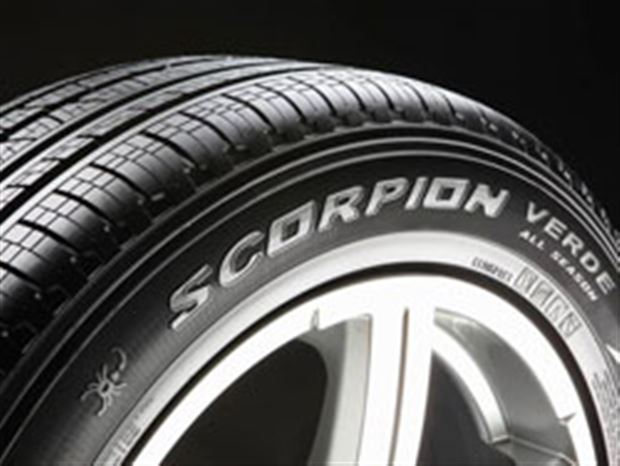 Read about the Autos.ca Tire Preview: Pirelli Scorpion Verde: Pirelli's new 'green' tire