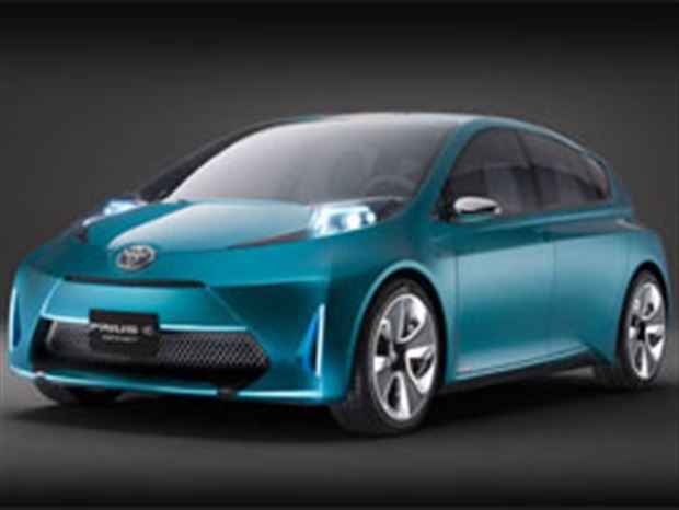 Read about the Autos.ca Feature: Toyota Prius family