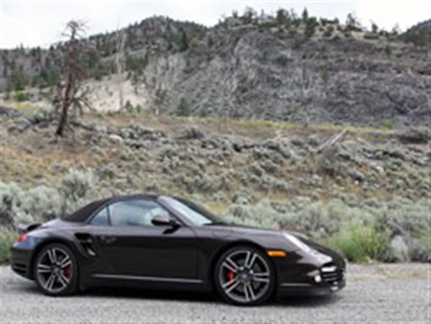 Read about the Autos.ca Feature: Great Roads of Western Canada: Highway 8 – The Nicola Highway
