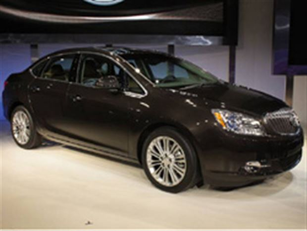 Read about the Autos.ca Preview: 2012 Buick Verano