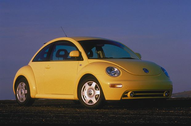 Read about the Autos.ca Used Vehicle Review: VW New Beetle, 1998-2001