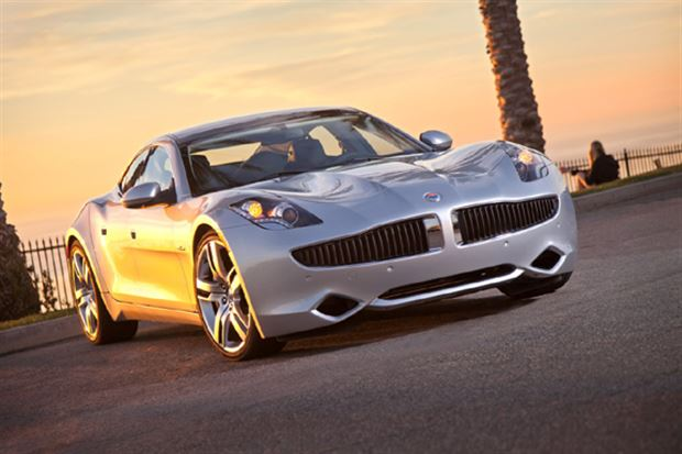 Read about the Autos.ca Fisker quits Fisker, the Fisker Fisker founded