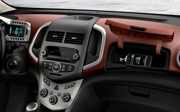 Read about the Autos.ca Ward's Announces 10 Best Interiors of 2012