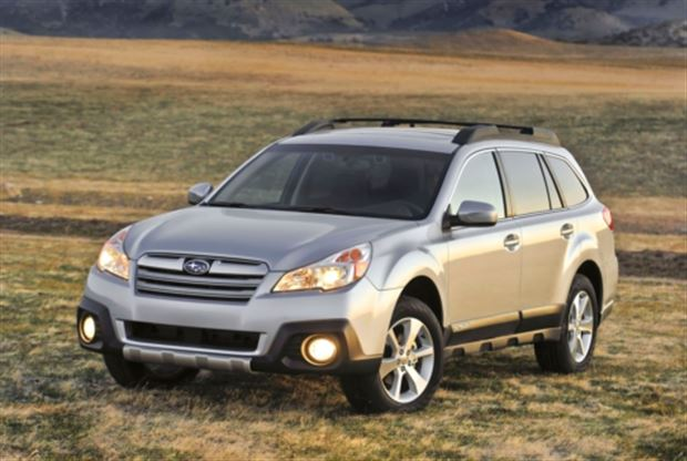 Read about the Autos.ca Refresh for the Subaru Outback