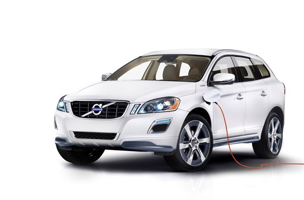Read about the Autos.ca Volvo's XC60 Plug-in Hybrid Revealed in Beijing