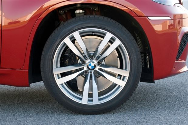 Read about the Autos.ca BMW Crossovers Recalled for Tire Labels