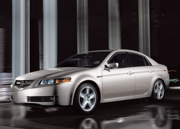 Read about the Autos.ca Acura TL Under Recall for Steering Hose