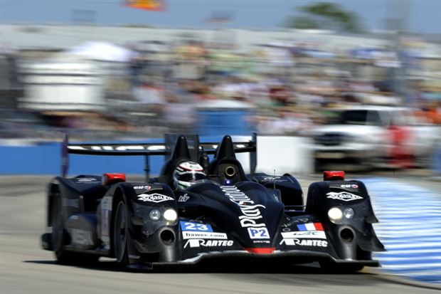 Read about the Autos.ca The 24 Hours of Nissan Le Mans?